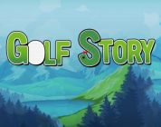Golf Story vanaf donderdag verkrijgbaar op Nintendo Switch