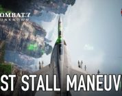 Ace Combat 7 toont het Post Stall Maneuver in nieuwe gameplay trailer