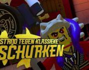 Ontdek de dojo-trainingsvelden in de nieuwste trailer voor The LEGO Ninjago Movie Video Game