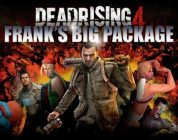 Dead Rising 4: Frank's Big Package is nu beschikbaar voor PlayStation 4