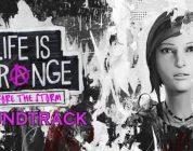 Music from Before the Storm is nu verkrijgbaar