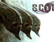Nieuwe gameplay trailer van SCORN onthuld