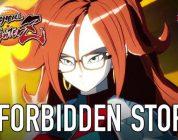 Nieuwe onthullingen voor Dragon Ball FighterZ