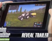 Farming Simulator – Nintendo Switch Edition onthuld via eerste trailer