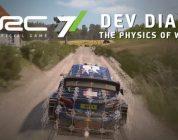 Ontdek de physics van WRC 7 – Video