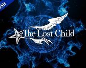 The Lost Child aangekondigd- Trailer