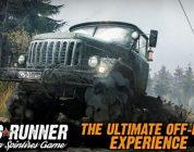 Nieuwe trailer van Spintires: MudRunner vrijgegeven