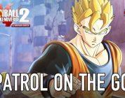 Het gevecht start vandaag op de Nintendo Switch met Dragon Ball Xenoverse 2 – Launch Trailer