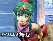 Twee nieuwe personages onthuld voor Fire Emblem Warriors