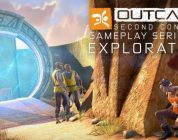 De open wereld verkennen van Outcast – Second Contact – Video
