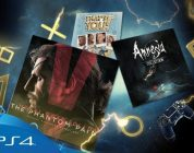 PlayStation Plus-games van oktober onthuld – Trailer