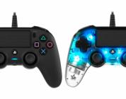 Nacon presenteert officieel gelicenseerde wired compact controller voor PlayStation 4