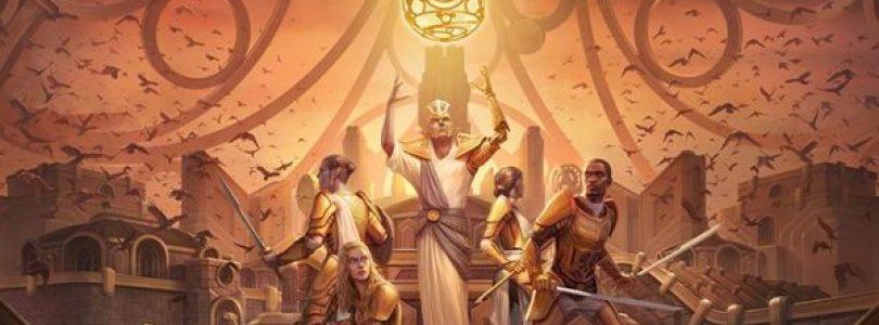 Clockwork City, Update 16 nu beschikbaar voor The Elder Scrolls Online op PC & Mac
