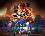 Sonic Forces vierdelige gratis digital comic series onthuld!