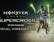 Ontdek hoe de graphics van Monster Energy Supercross – The Official Videogame tot stand zijn gekomen – Video