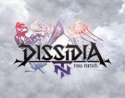 Dissidia Final Fantasy NT vanaf nu beschikbaar voor PlayStation 4