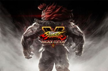 Bekijk hier de V-Trigger II showcase van Street Fighter V: Arcade Edition