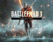 Meer informatie over nieuwe uitbreiding van Battlefield 1: Turning Tides onthuld