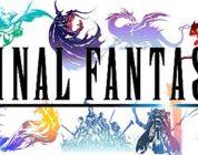 Final Fantasy laat al zijn demonen op ons los