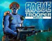 Rogue Trooper Redux toont vijf minuten aan gameplay in nieuwe video
