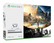 Assassin's Creed Origins-Xbox One S bundels aangekondigd