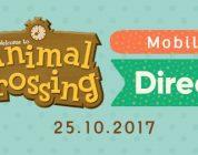 Animal Crossing Mobile Direct woensdag om 08:00 uur