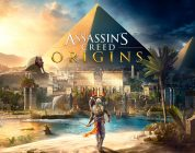 Assassin's Creed Origins Post Launch Content onthuld – Trailer