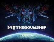 Sold out zal de retail versie van Mothergunship gaan uitbrengen