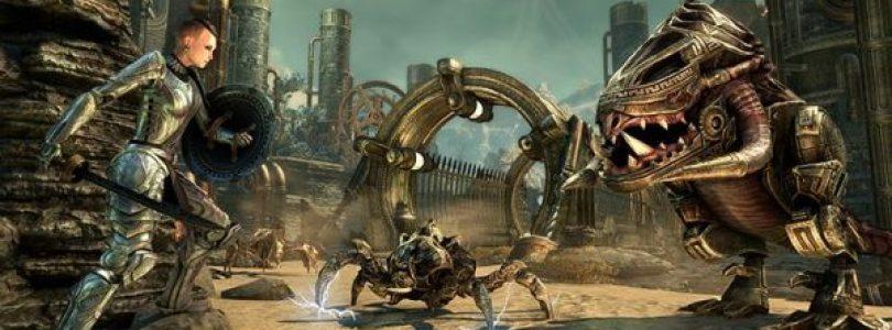 Bethesda onthult releasedata en prijs voor de The Elder Scrolls Online DLC Clockwork City
