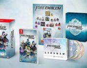 Dlc-plannen Fire Emblem Warriors bekend gemaakt
