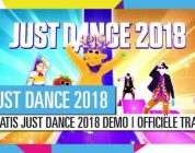 Probeer nu de demo van Just Dance 2018 – Trailer