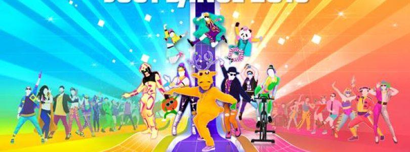 Just Dance 2018 nu verkrijgbaar, dans op meer dan 40 nieuwe hits