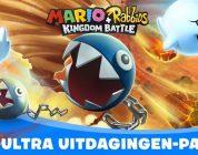 Mario + Rabbids: Kingdom Battle – DLC 2 onthuld