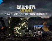 Sony toond de Playstation 4 Call of Duty: WWII bundel – trailer