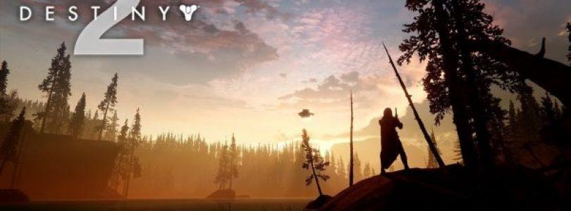Feestelijk event The Dawning gaat op 17 december van start in Destiny 2