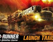 Launch Trailer van Spintires: MudRunner onthuld