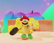 Mario toont zijn outfits in nieuwe trailer van Super Mario Odyssey