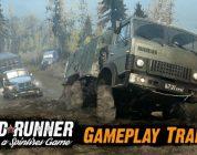 Nieuwe Spintires: MudRunner gameplay trailer onthuld