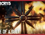 Far Cry 5 gaat in over de opmars van sektes in nieuwe video