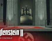 Wolfenstein II: The New Colossus – Launch Trailer