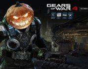 Gears of War 4 oktober update – Trailer