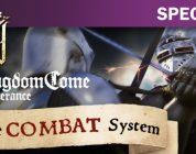 Nieuwe combat trailer onthuld voor Kingdom Come: Deliverance