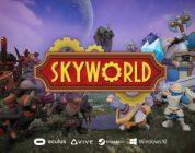 Skyworld demo nu beschikbaar op Steam