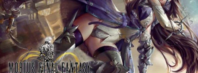 Mobius Final Fantasy viert tweede verjaardag met Final Fantasy X-samenwerking