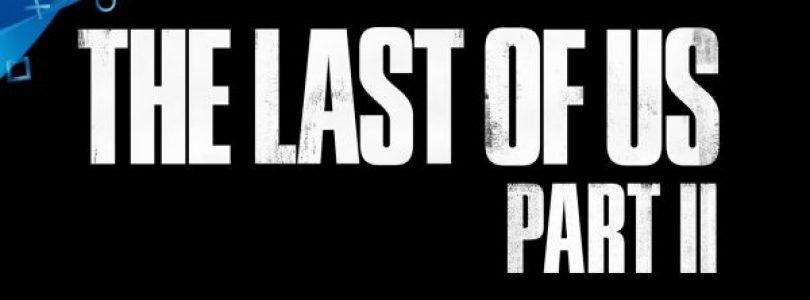 The Last of Us 2 verschijnt begin volgend jaar