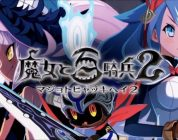 The Witch and the Hundred Knight 2 aangekondigd voor Playstation 4 – Trailer