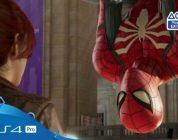 [E3] Gedetailleerde gameplay trailer van Spider-Man