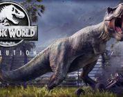 Eerste In-Game beelden van Jurassic World Evolution getoond