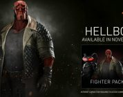 Injustice 2 introduceert Hellboy in nieuwe trailer