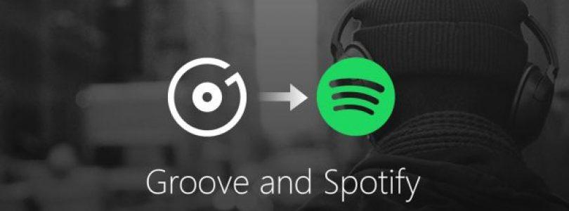 Microsoft stopt met Groove Music Pass